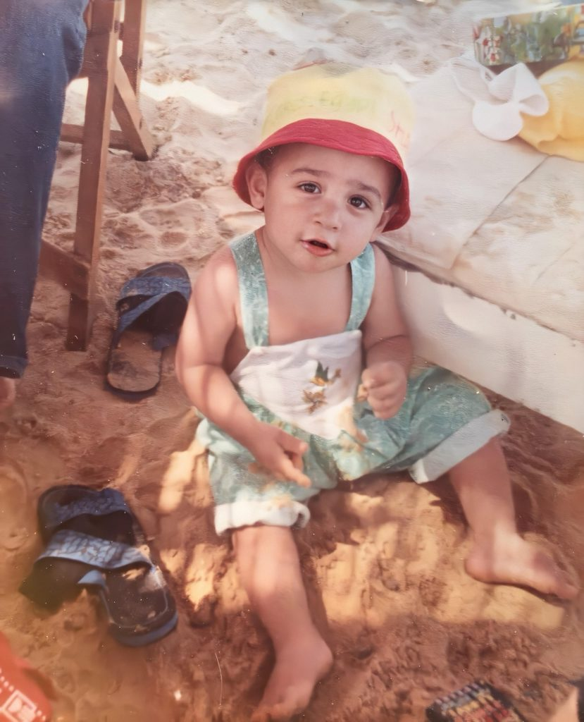 Mahmoud Shokri